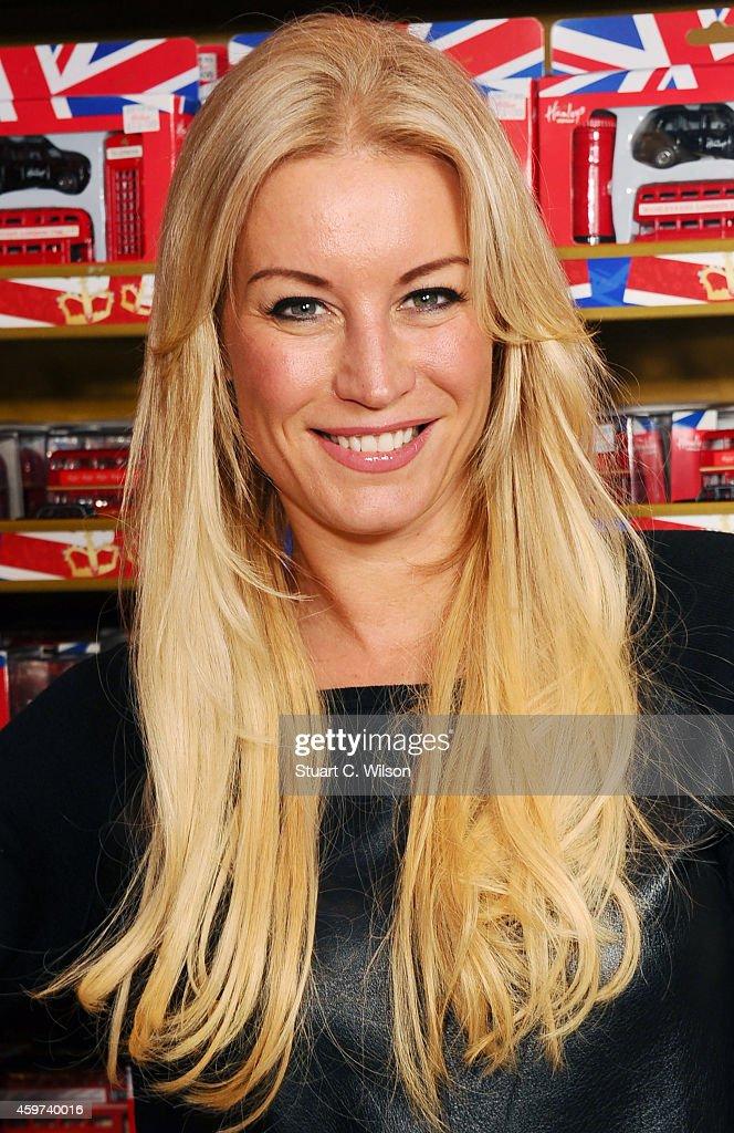 Denise Van Outen nude 747