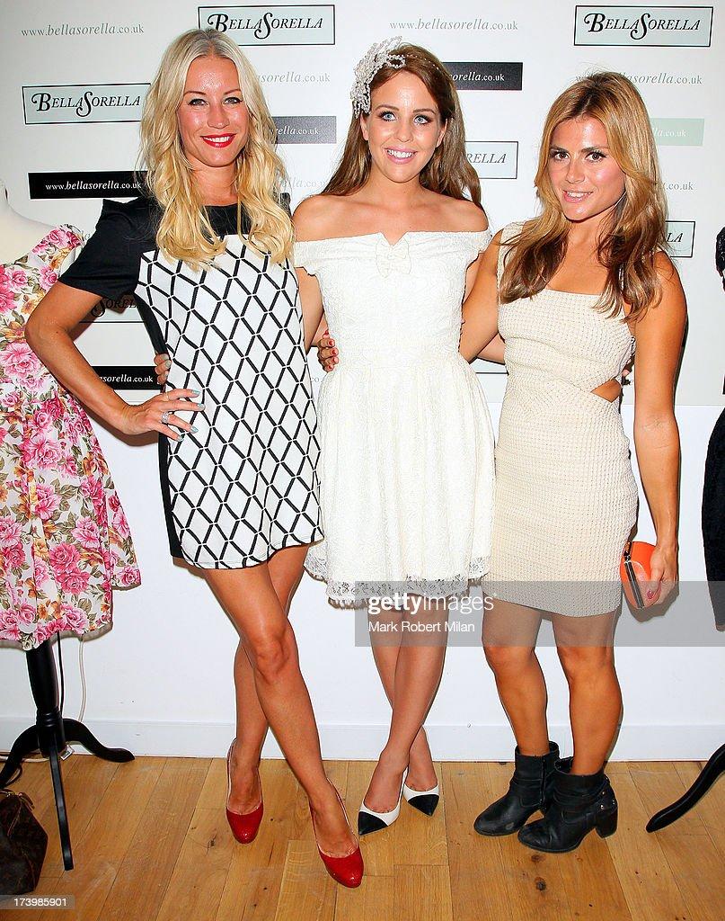Celebrity Sightings In London - July 18, 2013