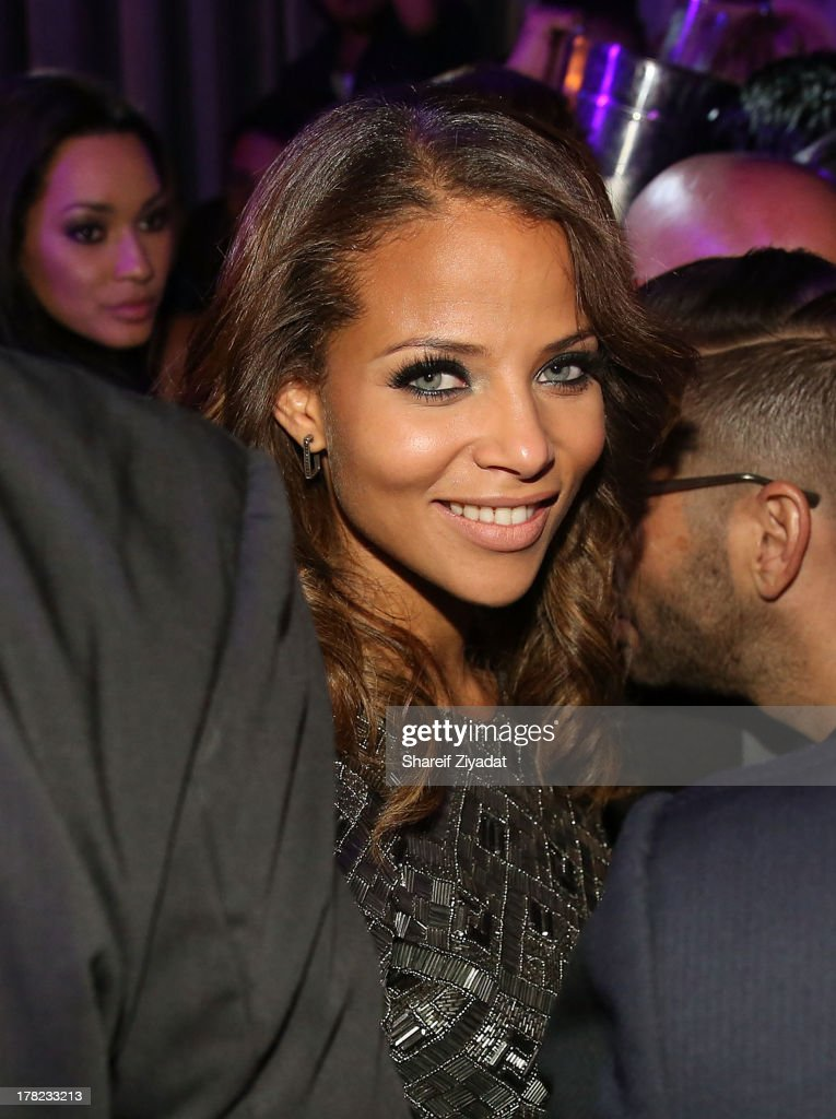 <a gi-track='captionPersonalityLinkClicked' href=/galleries/search?phrase=Denise+Vasi&family=editorial&specificpeople=622026 ng-click='$event.stopPropagation()'>Denise Vasi</a> attends the 2013 VMA After Party at PhD (Dream Downtown Hotel Rooftop) on August 25, 2013 in New York City.