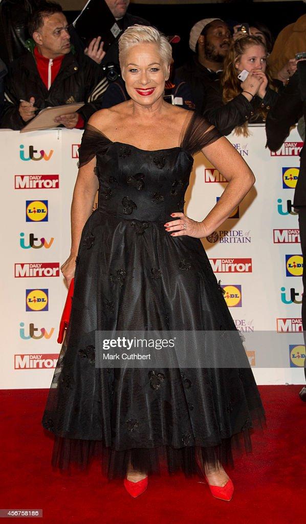 Pride Of Britain Awards - Red Carpet Arrivals