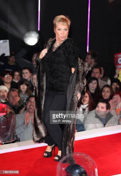 Denise Welch wins Celebrity Big Brother | News | Celebrity ...
