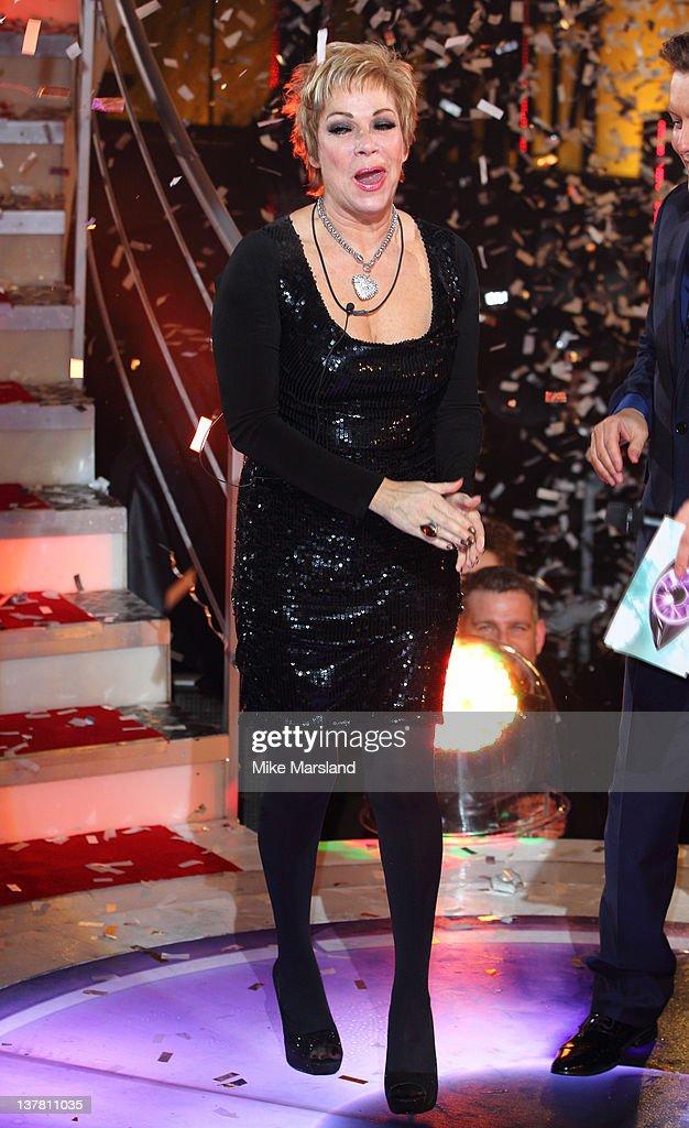 ITV Loose Women: Denise Welch slams Roxanne Pallett after ...