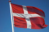 The Danish Banner