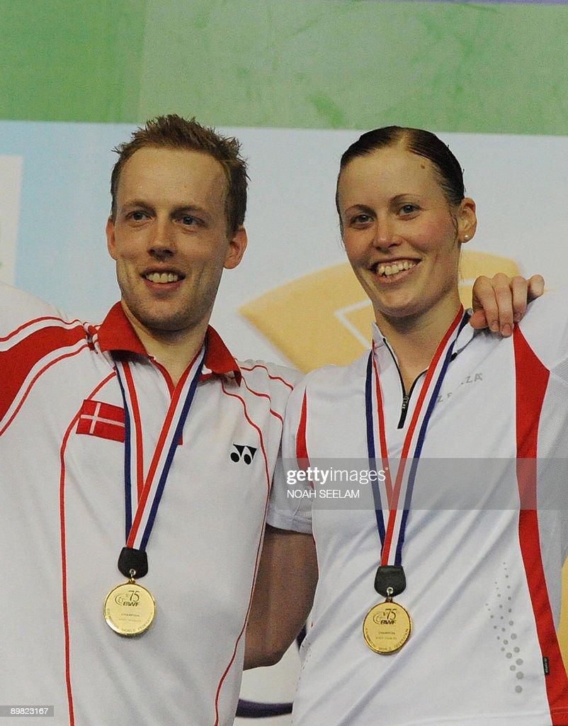 Denmark s Thomas Laybourn L and Kamill