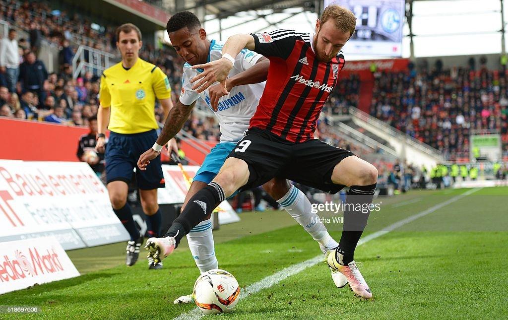 FC Ingolstadt v FC Schalke 04 - Bundesliga