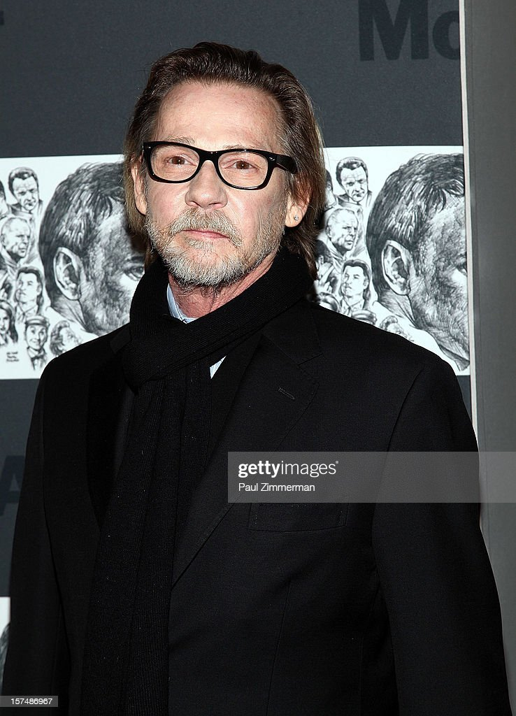 Dennis Christopher attends A Tribute To Quentin Tarantino at MOMA on December 3, 2012 in New York City.