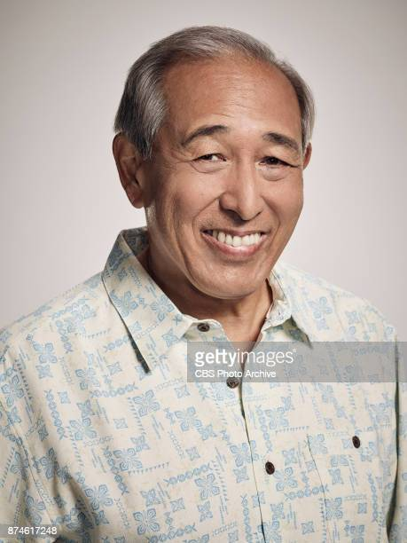 Dennis Chunh of the CBS series HAWAII FIVE0 scheduled to air on the CBS Television Network