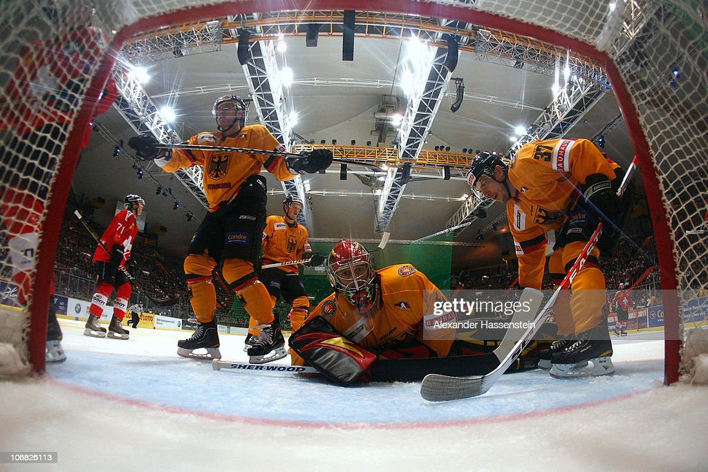 German Ice Hockey Cup 2010