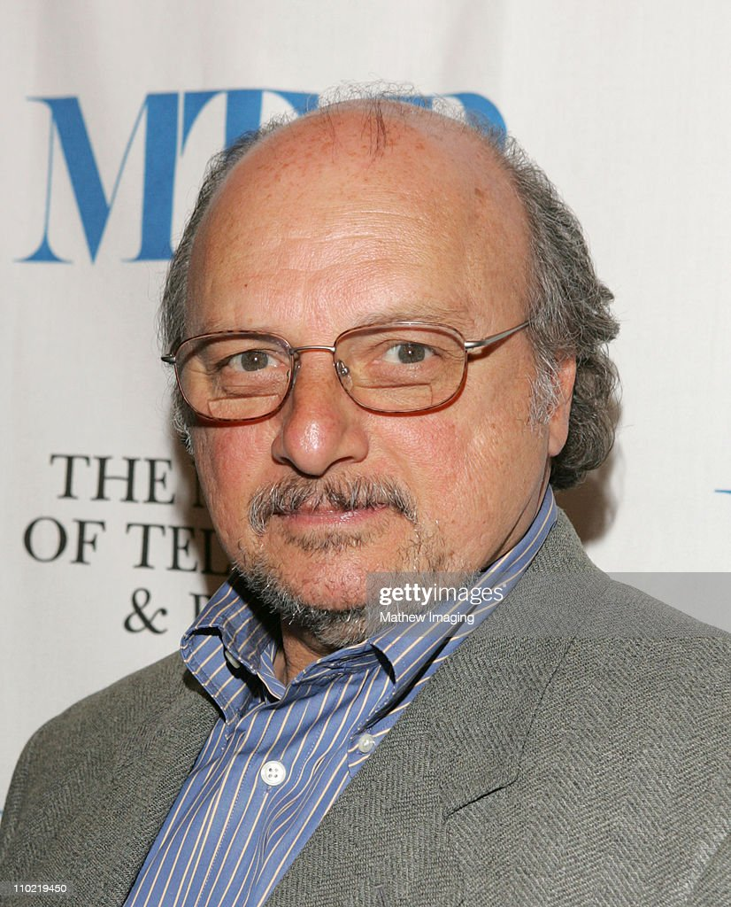 <a gi-track='captionPersonalityLinkClicked' href=/galleries/search?phrase=Dennis+Franz&family=editorial&specificpeople=214579 ng-click='$event.stopPropagation()'>Dennis Franz</a> during The Museum of Television & Radio Presents: The 22nd Annual William S. Paley Television Festival - 'NYPD Blue' - Arrivals at The Directors Guild of America in Los Angeles, California, United States.