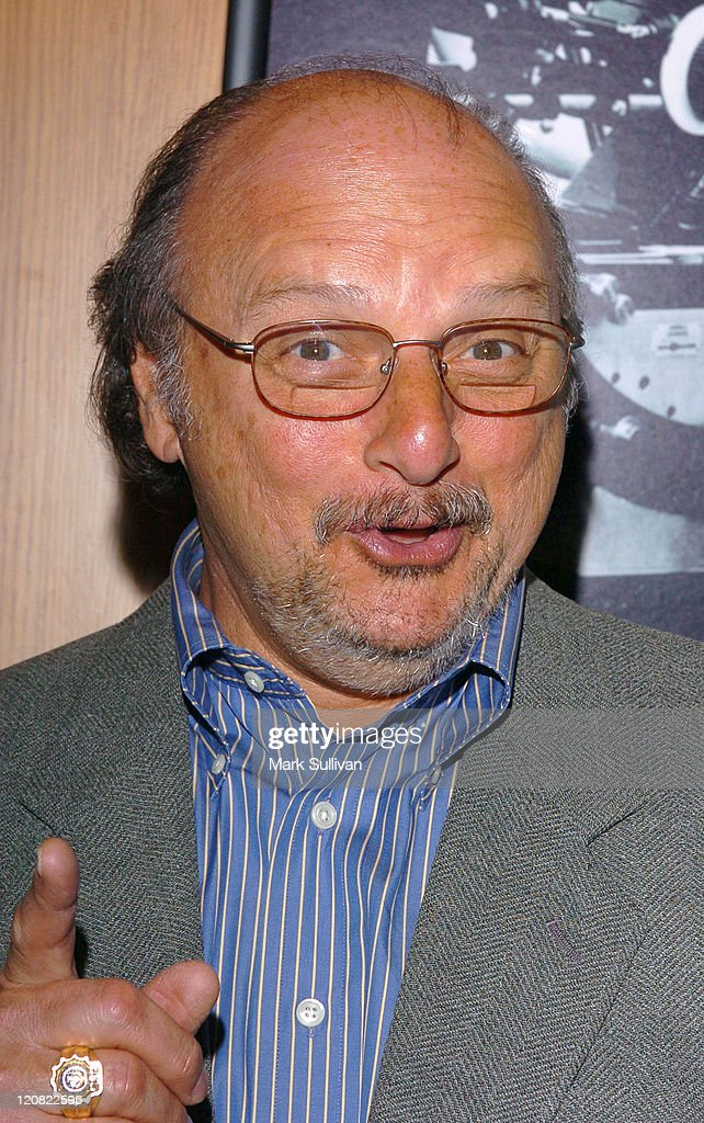 <a gi-track='captionPersonalityLinkClicked' href=/galleries/search?phrase=Dennis+Franz&family=editorial&specificpeople=214579 ng-click='$event.stopPropagation()'>Dennis Franz</a> during The Museum of Television & Radio Presents The 22nd Annual William S. Paley Television Festival - 'NYPD Blue' at Directors Guild in West Hollywood, California, United States.