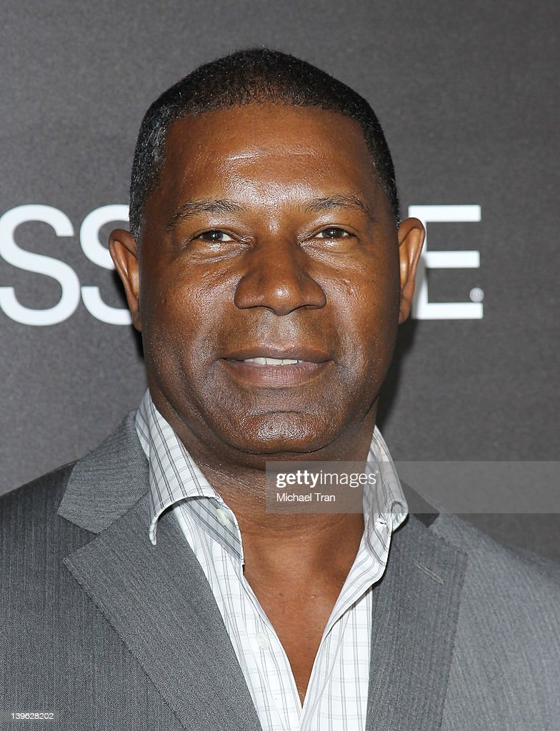 <a gi-track='captionPersonalityLinkClicked' href=/galleries/search?phrase=Dennis+Haysbert&family=editorial&specificpeople=212993 ng-click='$event.stopPropagation()'>Dennis Haysbert</a> arrives at the 5th Annual ESSENCE Black Women In Hollywood luncheon held at Beverly Hills Hotel on February 23, 2012 in Beverly Hills, California.