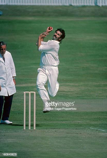 Dennis Lillee 3rd Test England v Australia Headingley August 1975