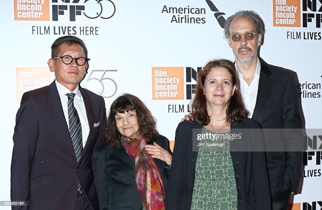 "55th New York Film Festival - Opening Night Premiere Of ""Last Flag Flying"""