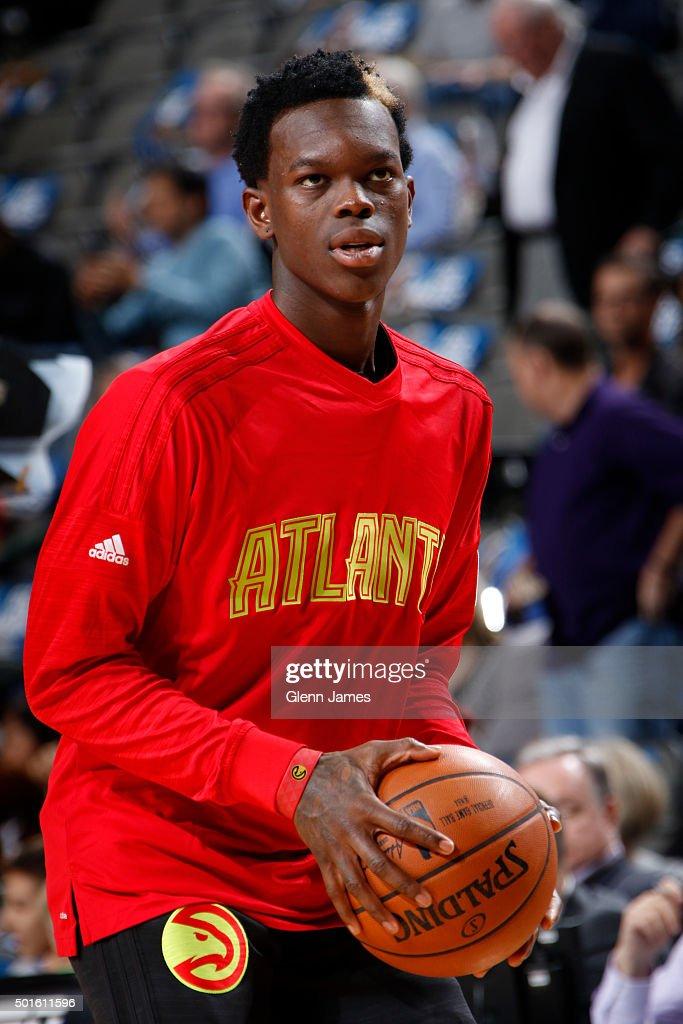 ... 2015-16 Season Swingman Alternative Jersey Red Atlanta Hawks 201617 NBA  Futures – Will Howard Fit GTBets B Dennis Schroder 17 of the Atlanta Hawks  warms ... e4d2f4bef