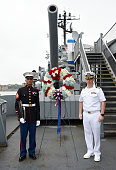 Intrepid Sea, Air and Space Museum Hosts Virtual Memorial...
