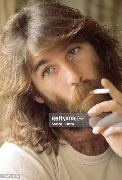 Dennis Wilson portrait New York 1977
