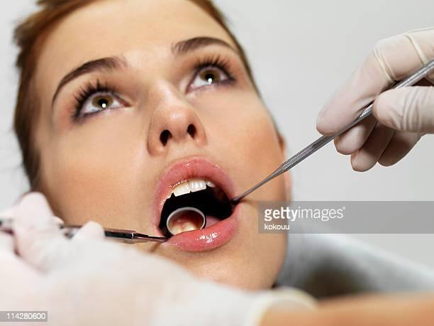 dental inspection