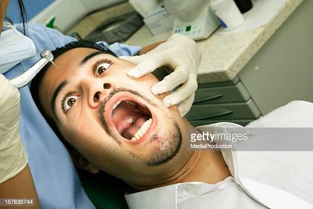 Dentiste cauchemar