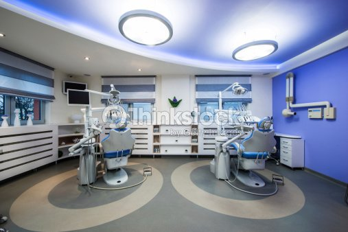 Dentiste bureau int rieur photo thinkstock for Interieur hopital