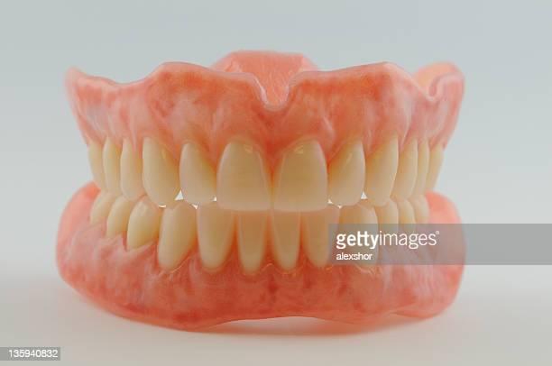 set per dentiera
