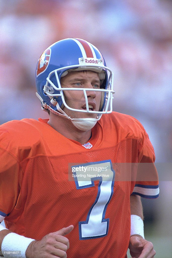 Who Was The Broncos Quarterback Before John Elway Auto
