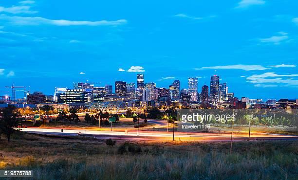 Denver コロラド州