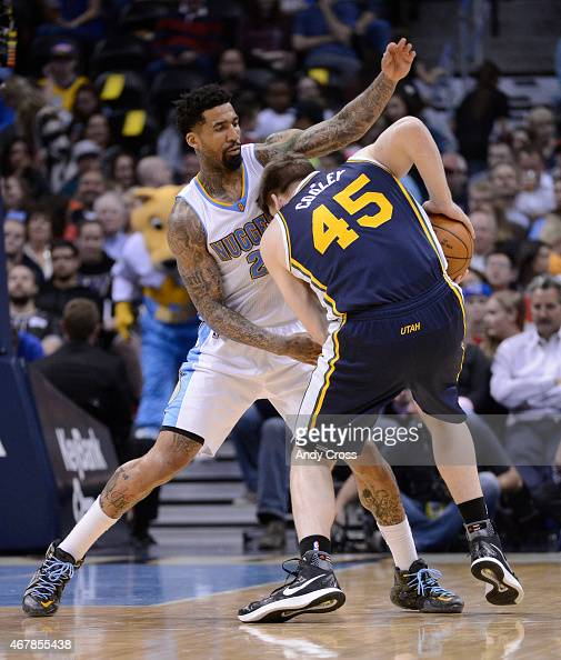 Denver Nuggets Vs Utah Jazz Pictures