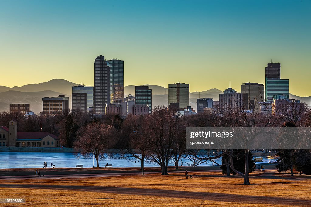 Casual encounters in Denver, Colorado, United States