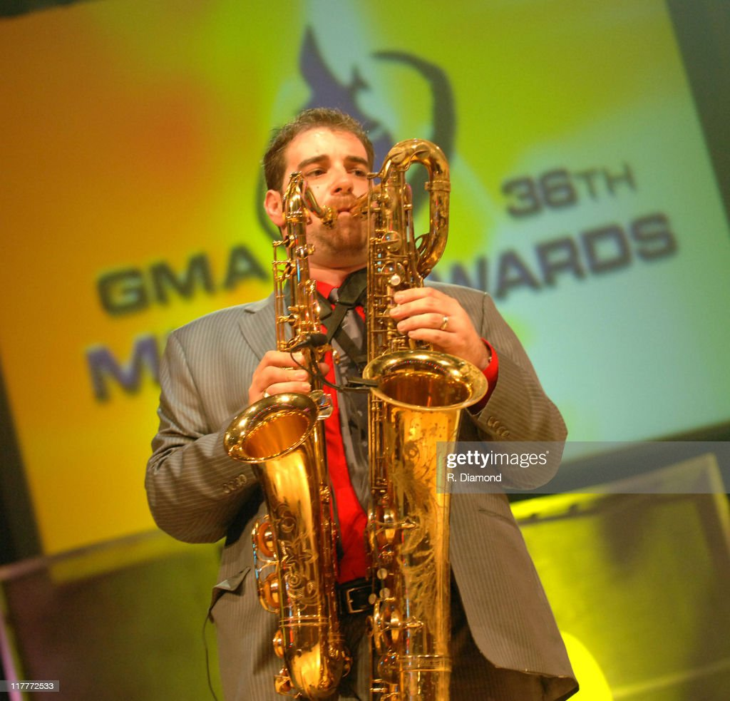 Denver Orchestra: 36th Annual GMA Music Awards - Rehearsals
