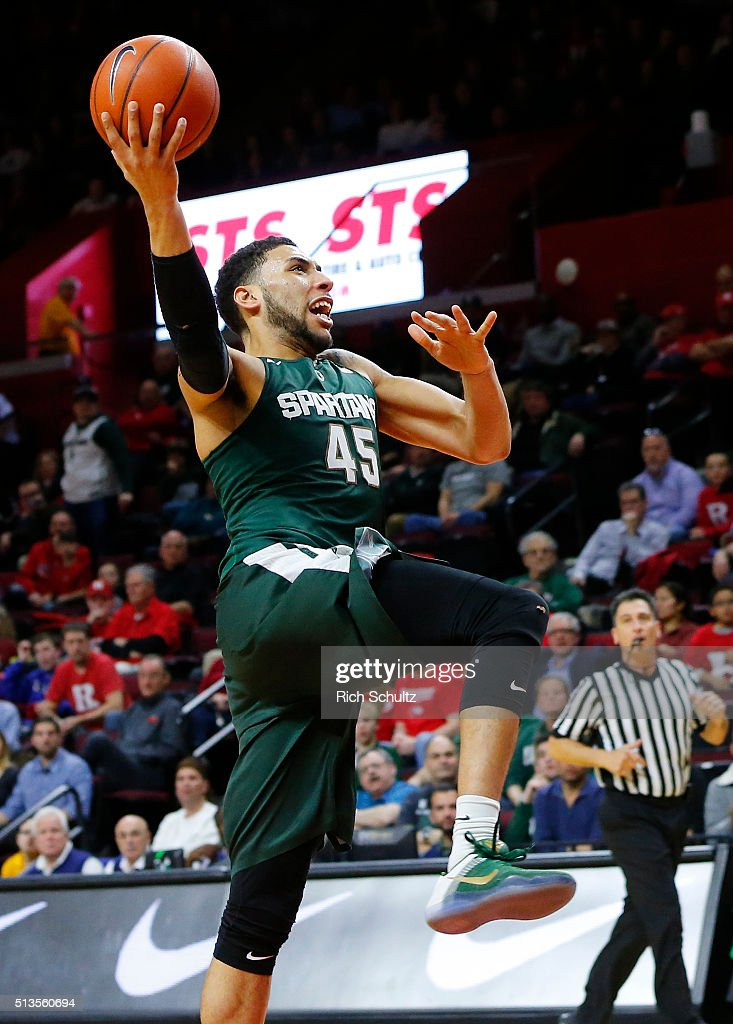Michigan State V Rutgers Getty Images