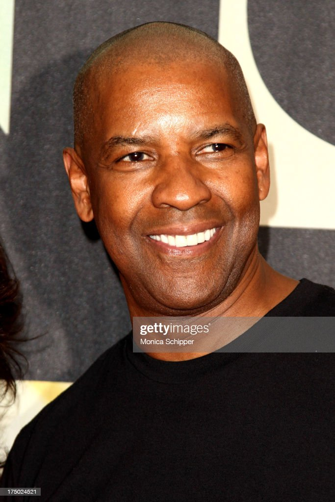 <a gi-track='captionPersonalityLinkClicked' href=/galleries/search?phrase=Denzel+Washington&family=editorial&specificpeople=171332 ng-click='$event.stopPropagation()'>Denzel Washington</a> attends '2 Guns' New York Premiere at SVA Theater on July 29, 2013 in New York City.
