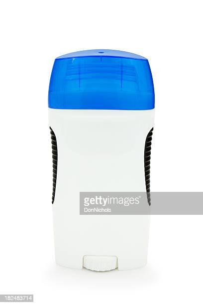 Deodorant Isolated