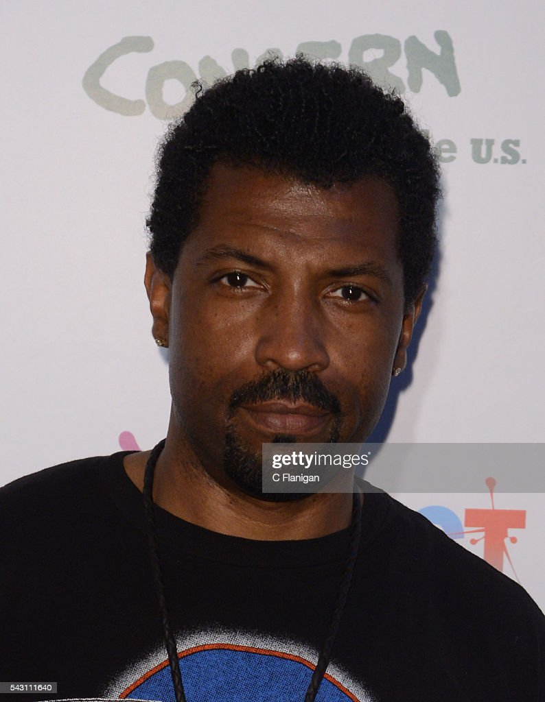 Deon Cole attends EpicFest 2016 hosted by L.A. Reid and Epic Records at Sony Studios on June 25, 2016 in Los Angeles, California.