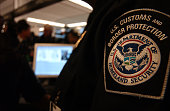 Department of Homeland Security introduced the launch of a new program called 'USVisit' to screen some foreign nationals travelling through US...