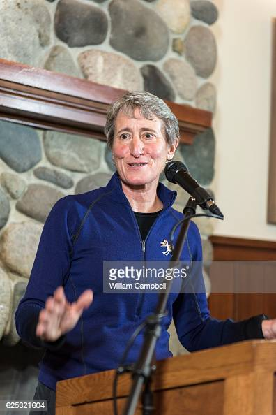 Secretary Of Interior Sally Jewell Pictures Getty Images