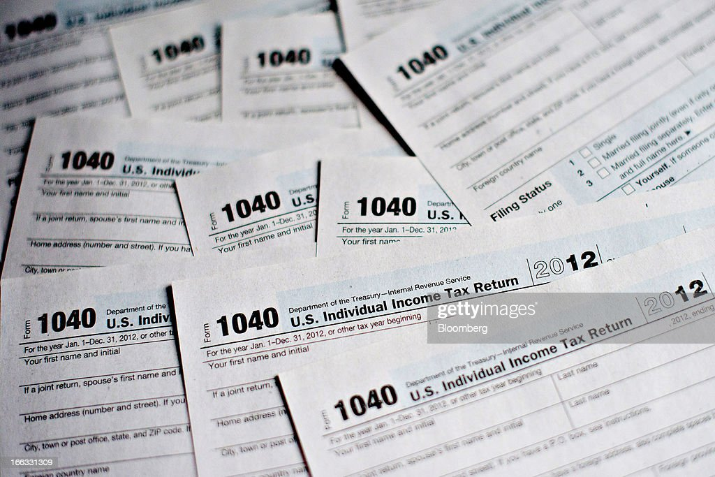 Income Tax Forms: Illinois Income Tax Forms 2013