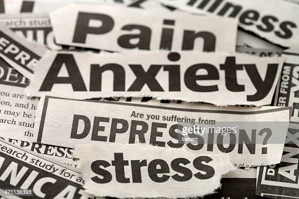depression usw.