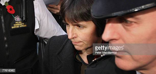 Deputy Assistant Commisioner Cressida Dick leaves The Old Bailey on November 1 2007 in London The Metropolitan Police have been found guilty of...