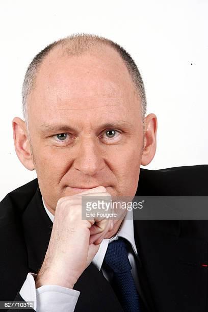 Deputy mayor of Paris Christophe Girard