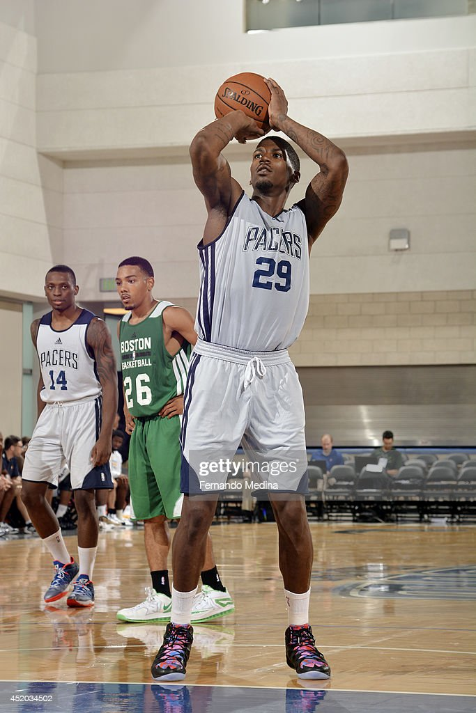 2014 Samsung Orlando Pro Summer League