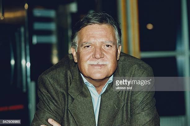 Der Kameramann Michael Ballhaus Aufgenommen Oktober 1997
