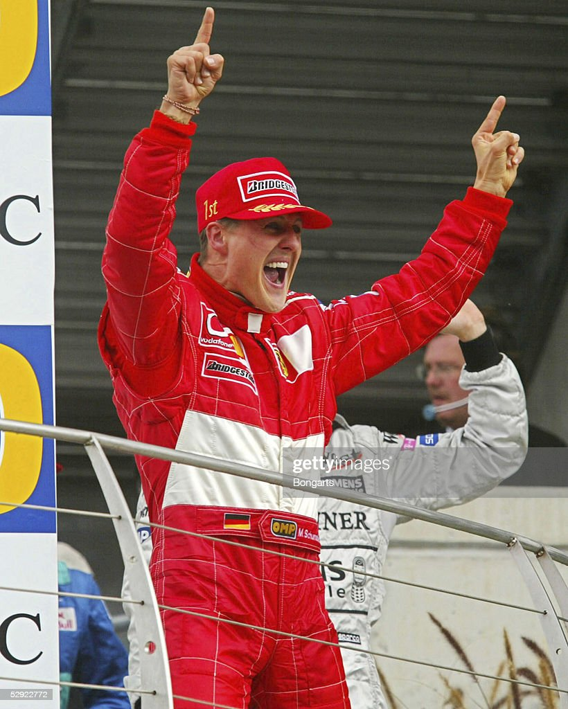Michael Schumacher Documentary to Tell Formula One Racing Legend s Story