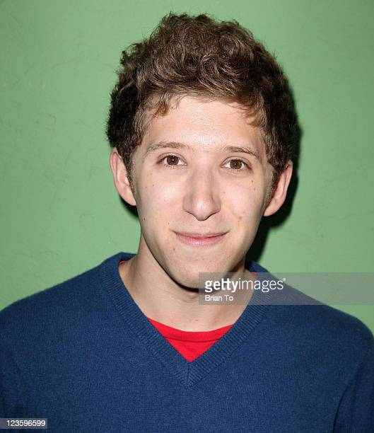Derek Bloom attends Artful Thinking's Out at the Movies' 'Teach Your Children Well' VIP fundraising party at Lola's Restaurant on May 15 2011 in Long...