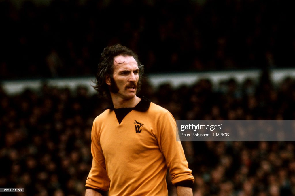 Derek Dougan, Wolverhampton Wanderers