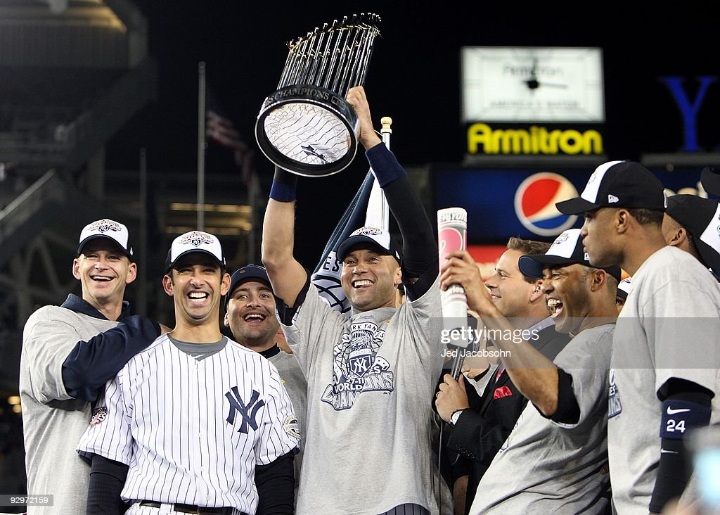 2010 MLB Playoffs