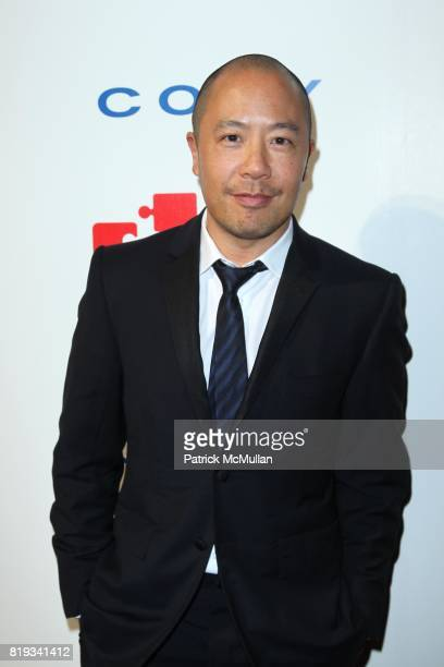 Derek Lam attends DKMS' 4th Annual Gala' LINKED AGAINST LEUKEMIA at Cipriani's 42nd St on April 29 2010 in New York City