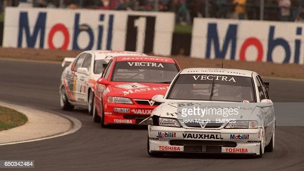 Motor racing btcc silverstone pictures getty images Prestige motors warwick