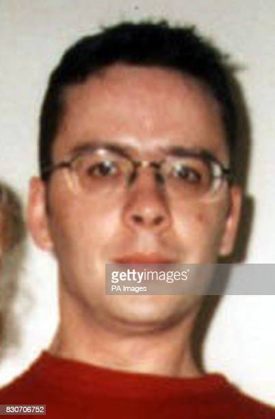 Dermot Finch of Clitheroe Lancashire who was caught up in the terrorist attack on the US and escaped from the collapsing North tower of New York's...