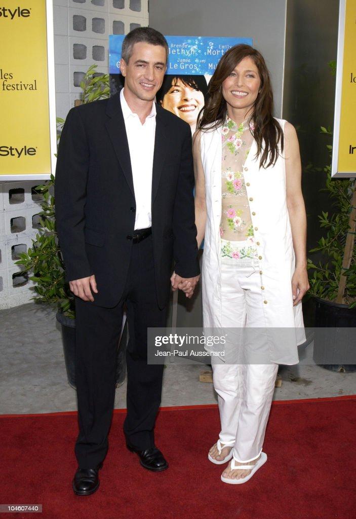 2002 IFP/West - Los Angeles Film Festival - Opening Night