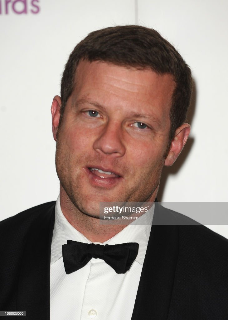 <a gi-track='captionPersonalityLinkClicked' href=/galleries/search?phrase=Dermot+O%27Leary&family=editorial&specificpeople=226772 ng-click='$event.stopPropagation()'>Dermot O'Leary</a> attends the Sony Radio Academy Awards at The Grosvenor House Hotel on May 13, 2013 in London, England.